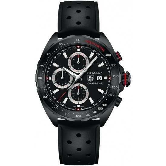 Tag Heuer Formula 1 Calibre 16 Automatic Chronograph CAZ2011.FT8024