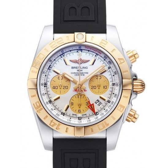 Breitling Chronomat 44 GMT CB042012.A739.152S