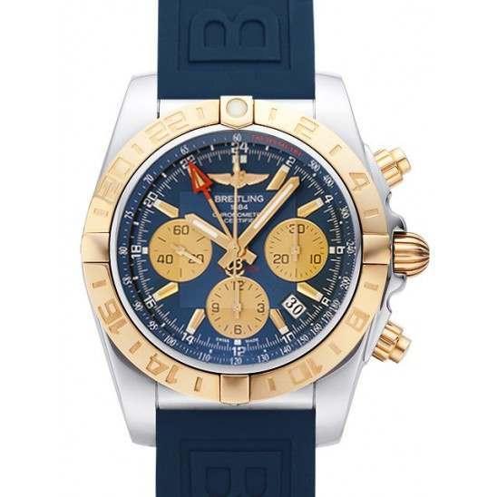 Breitling Chronomat 44 GMT CB042012.C858.158S