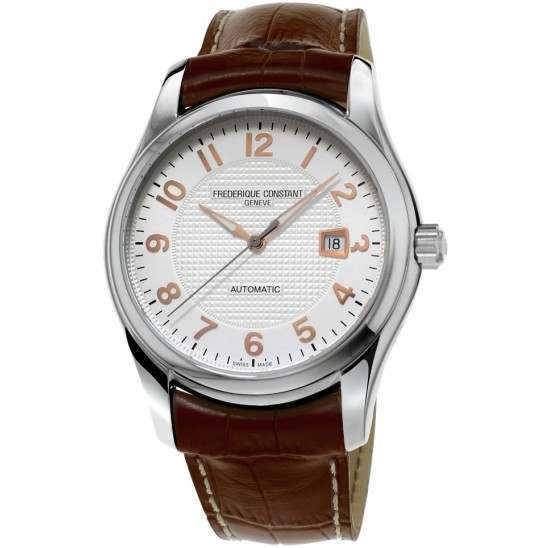 Frederique Constant Runabout Automatic Limited Edition FC-303RV6B6