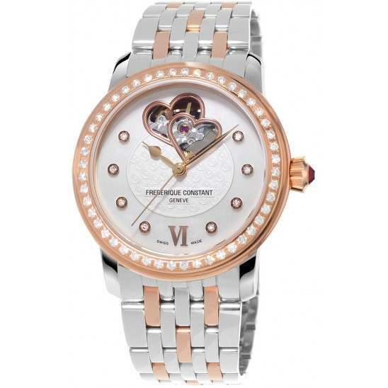 Frederique Constant Lady World Heart Federation FC-310WHF2PD2B3