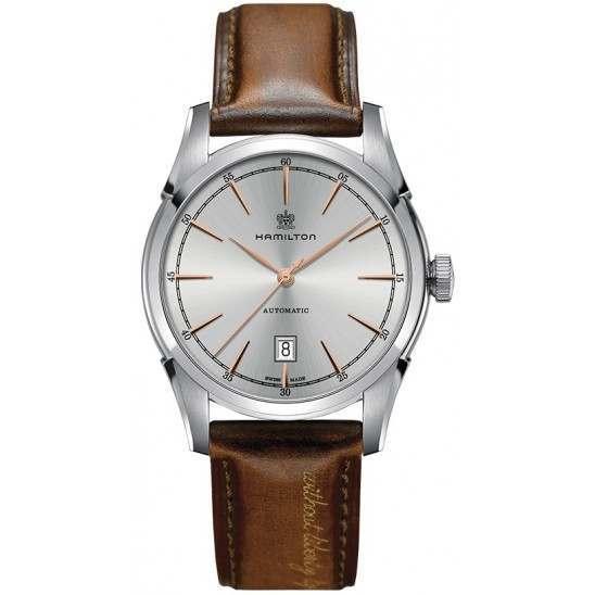 Hamilton Timeless Classic Spirit of Liberty H42415551