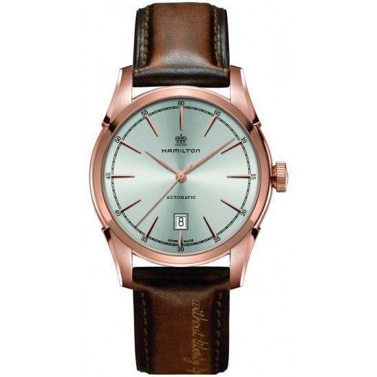 Hamilton Timeless Classic Spirit of Liberty H42445551