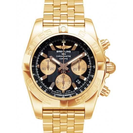 Breitling Chronomat 44 HB011012.B968.375H