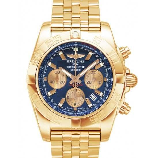 Breitling Chronomat 44 HB011012.C790.375H
