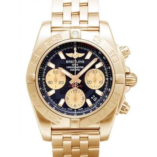 Breitling Chronomat 41 HB014012.BA53.378H