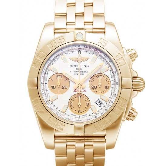 Breitling Chronomat 41 HB014012.G713.378H