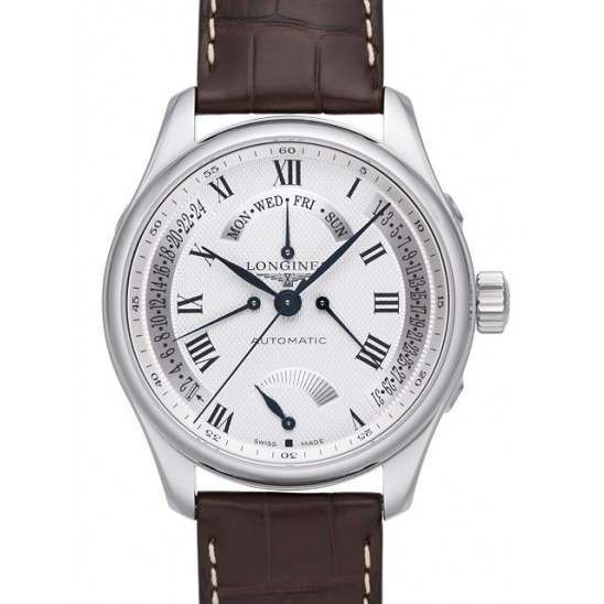 Longines Master Collection Retrograde L2.714.4.71.3