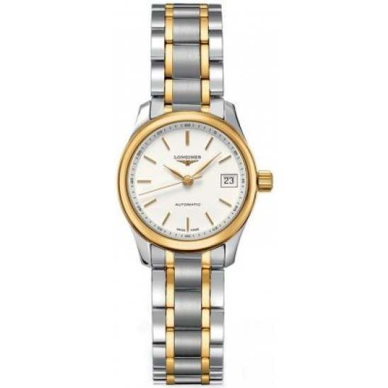 Longines Master Collection Automatic L2.128.5.12.7