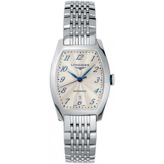 Longines Evidenza Ladies Automatic L2.142.4.73.6