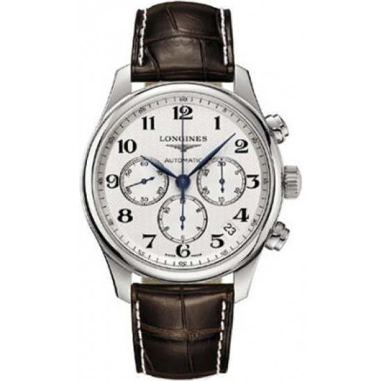 Longines Master Automatic Chronograph 44mm L26934783