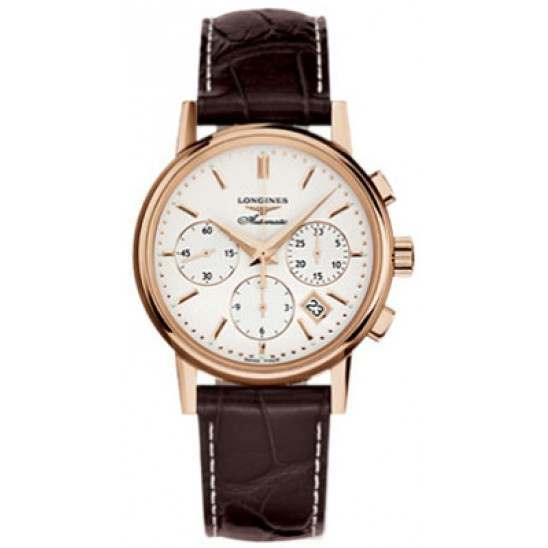 Longines Flagship Heritage L2.733.8.72.2