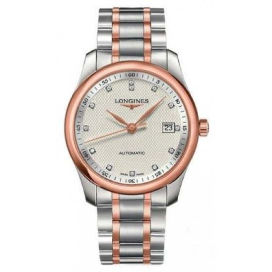 Longines Master Collection Automatic L2.793.5.77.7