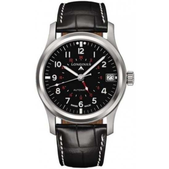 Longines Heritage Collection Aviation Automatic L2.831.4.53.0