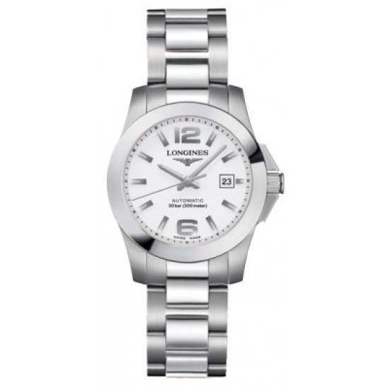 Longines Conquest Automatic L3.276.4.16.6