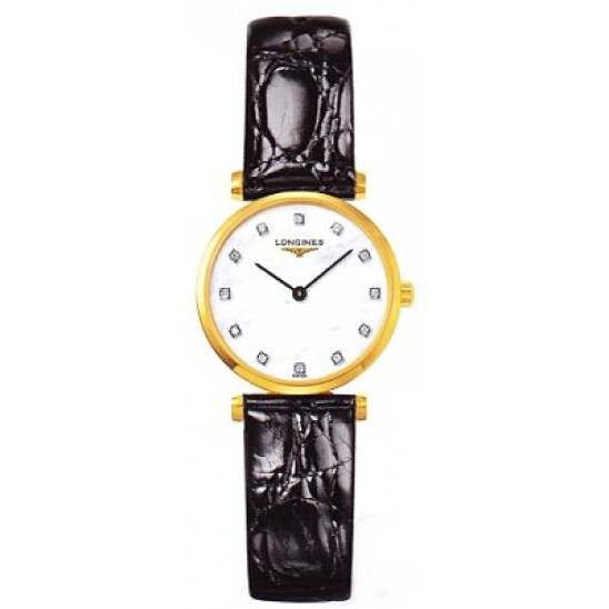 Longines La Grande Classique Ladies watch L4.209.2.87.2