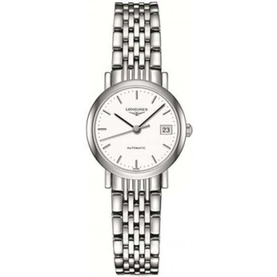 Longines Elegant Collection Automatic L4.309.4.12.6