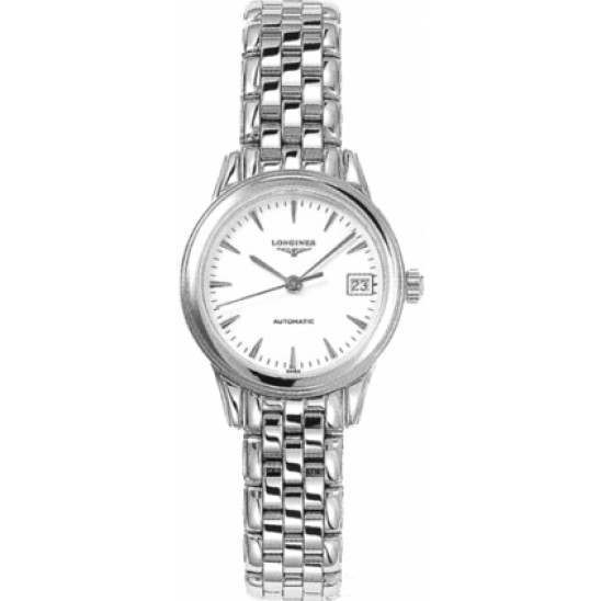 Longines Flagship Automatic L4.274.4.12.6