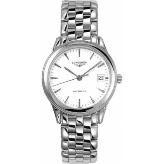 Longines Flagship Automatic L4.774.4.12.6
