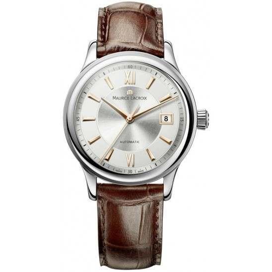 Maurice Lacroix Les Classiques Date Automatic LC6027-SS001-111
