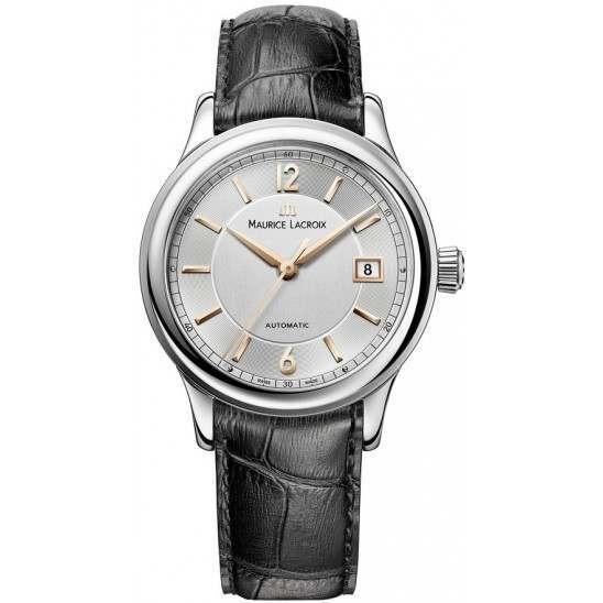 Maurice Lacroix Les Classiques Date Automatic LC6027-SS001-122