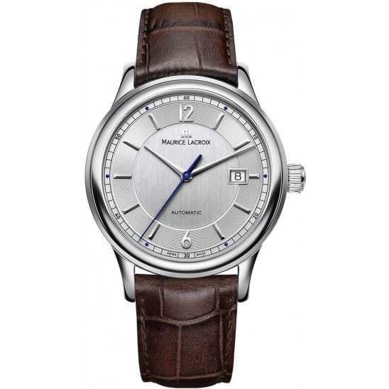 Maurice Lacroix Les Classiques Date Automatic LC6098-SS001-120