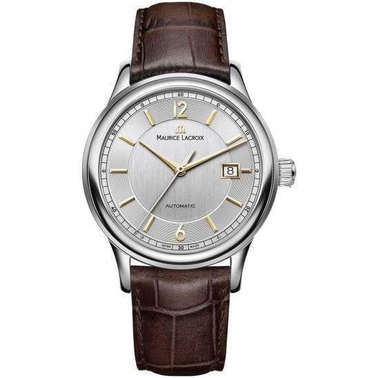Maurice Lacroix Les Classiques Date Automatic LC6098-SS001-121