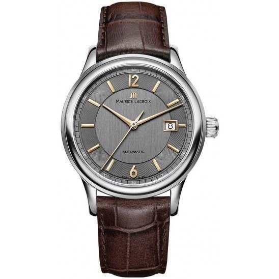 Maurice Lacroix Les Classiques Date Automatic LC6098-SS001-320