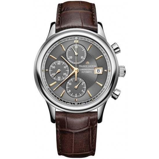Maurice Lacroix Les Classiques Chronographe Automatic LC6158-SS001-330