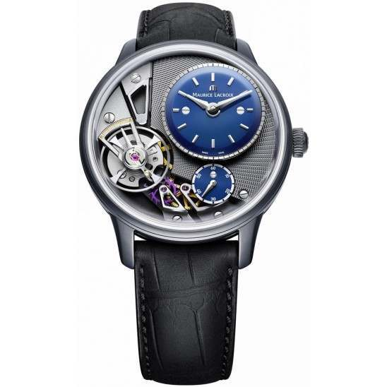 Maurice Lacroix Masterpiece Gravity Limited Edition MP6118-ALB01-430