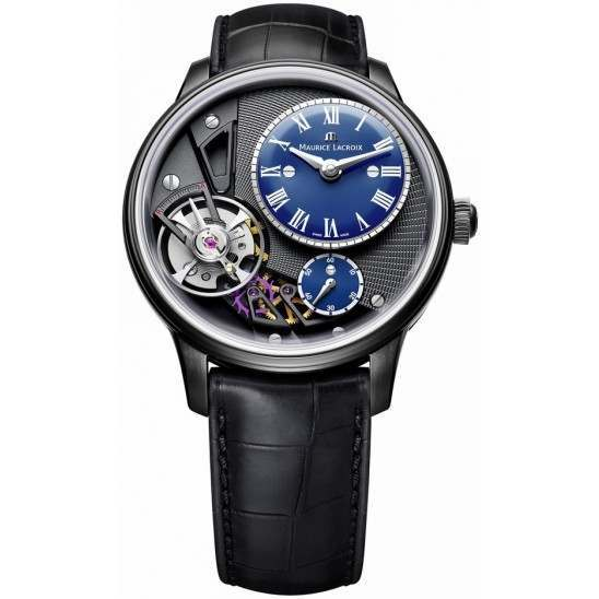 Maurice Lacroix Masterpiece Gravity Limited Edition MP6118-PVB01-410