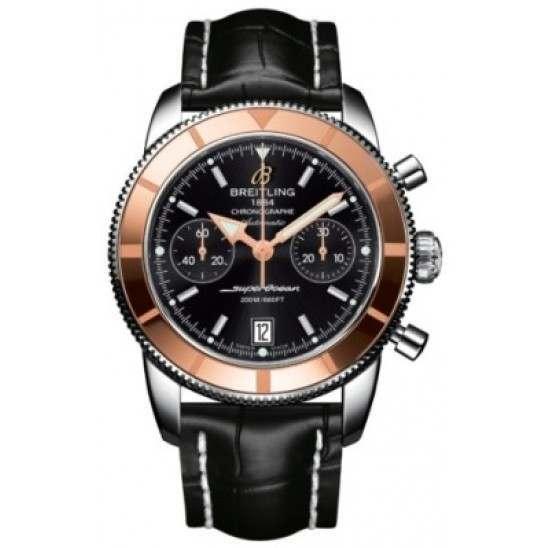 Breitling Superocean Heritage Chronographe 44 Caliber 23 Automatic Chronograph U2337012.BB81.743P