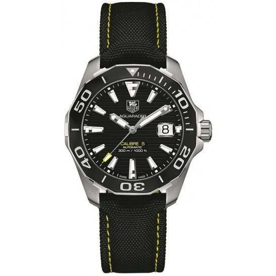 Tag Heuer Aquaracer Calibre 5 Automatic 41mm WAY211A.FC6362