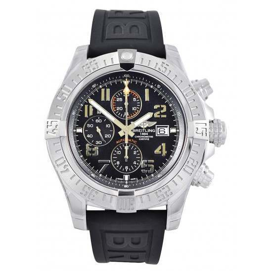 Breitling Super Avenger II Automatic Chronograph A1337111.BC28.154S