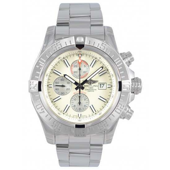 Breitling Super Avenger II Automatic Chronograph A1337111.G779.168A