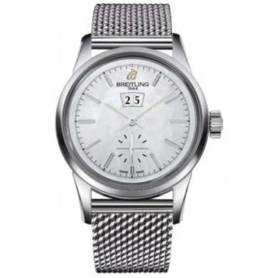Breitling Transocean 38 Automatic A1631012.A764.171A