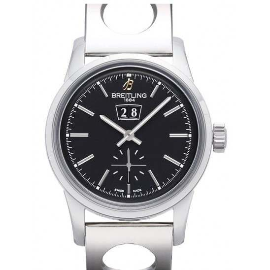Breitling Transocean 38 Automatic A1631012.BD15.223A