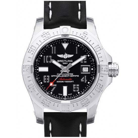 Breitling Avenger II Seawolf Caliber 17 Automatic A1733110.BC31.435X