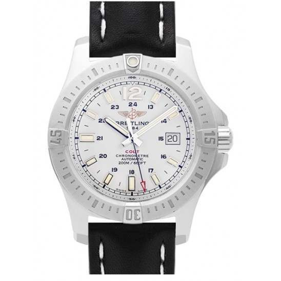 Breitling Colt 44 Automatic A1738811.G791.435X