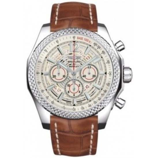 Breitling Bentley Barnato 42 Caliber 41B Automatic Chronograph