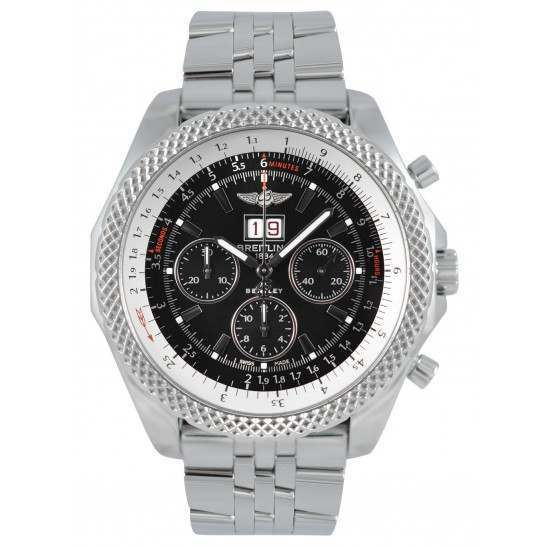 Breitling Bentley 6.75 Speed Chronograph A4436412.B959.990A