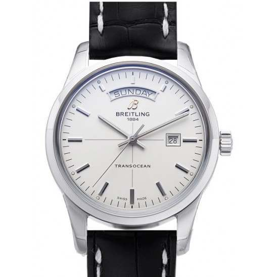 Breitling Transocean Day Date A4531012.G751.743P