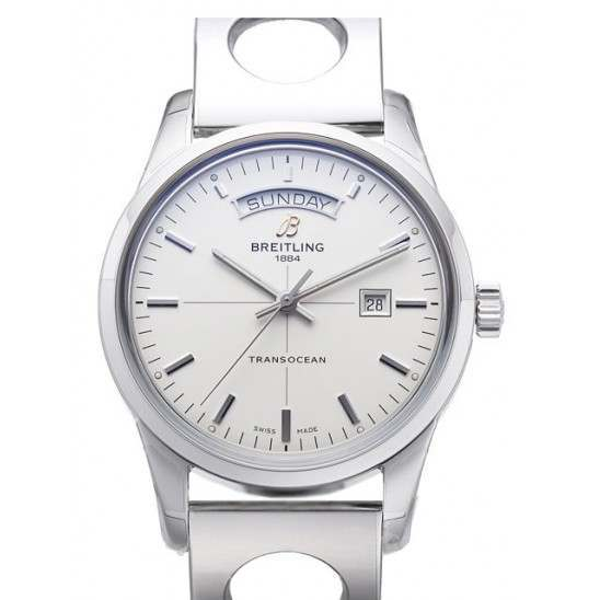 Breitling Transocean Day Date A4531012.G751.222A