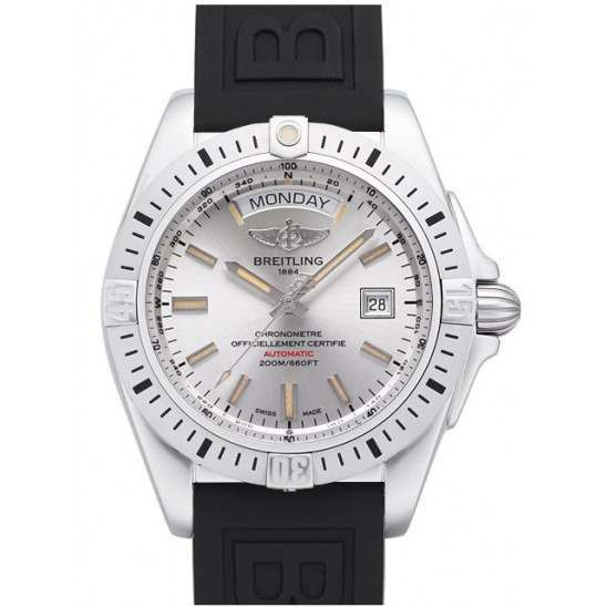 Breitling Galactic 44 A45320B9.G797.152S
