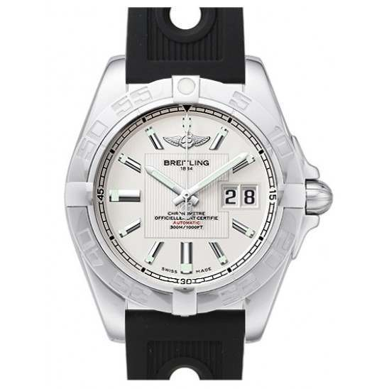 Breitling Galactic 41 A49350L2.G699.202S