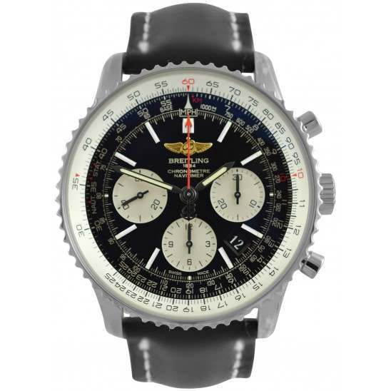 Breitling Navitimer 01 Automatic Chronograph AB012012.BB01.435X
