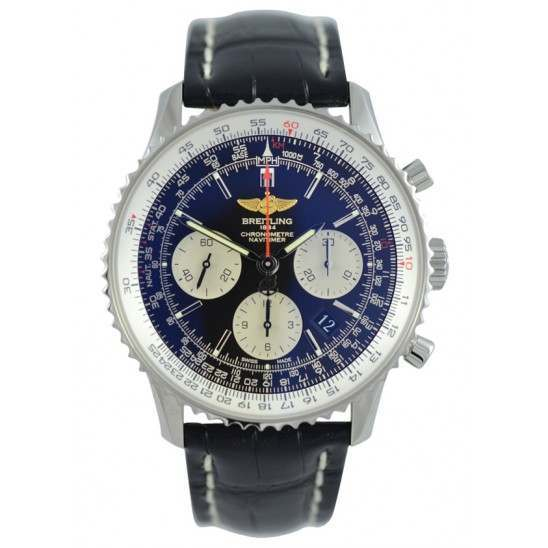 Breitling Navitimer 01 Automatic Chronograph AB012012.BB01.743P