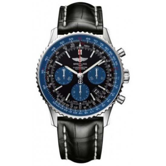 Breitling Navitimer 01 Automatic Blue Edition AB012116.BE09.743P