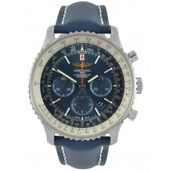 Breitling Navitimer 01 Automatic Chronograph AB012721.C889.101X