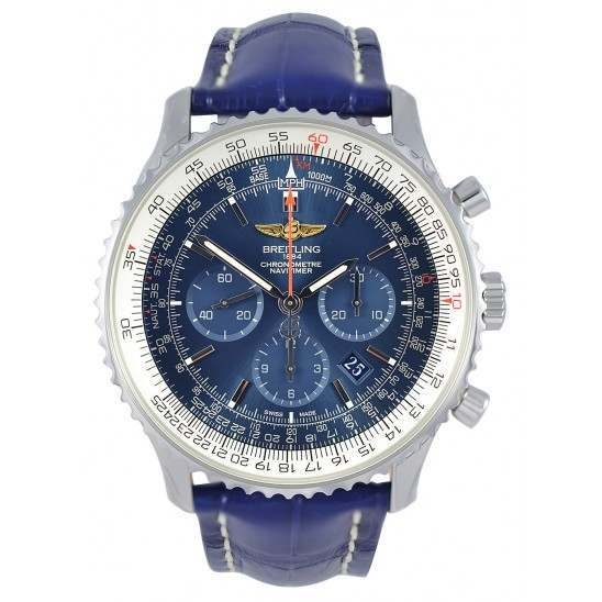 Breitling Navitimer 01 Automatic Chronograph AB012721.C889.746P